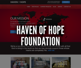 Haven Of Hope Foundation