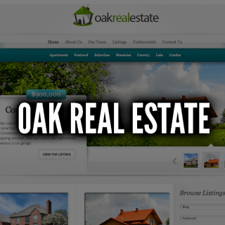 OAK REAL ESTATE